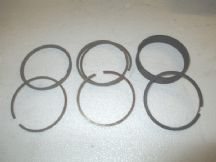 Piston ring set, 72mm bore